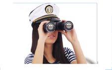 Shellbourne Fuels' Marine Girl