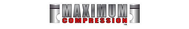 Maximum Compression Logo